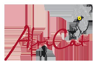 Afri-cat UK logo