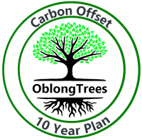 Oblong Trees 10-year plan